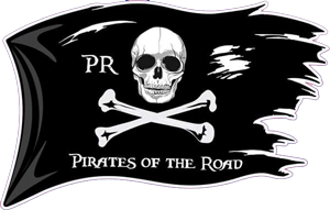 Pirates Of The Road